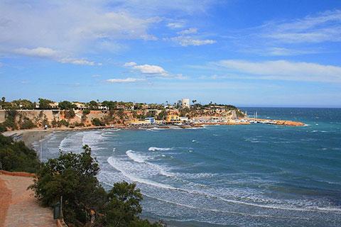 Costa Calida, Murcia