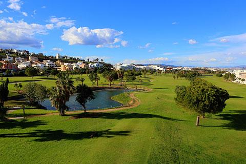 Marina Golf, Almeria