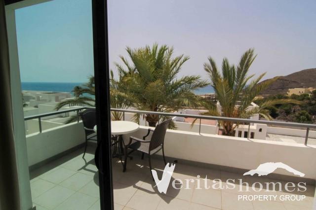 Apartment in mojacar playa los patios vhap 1712 - Hotel los patios almeria ...